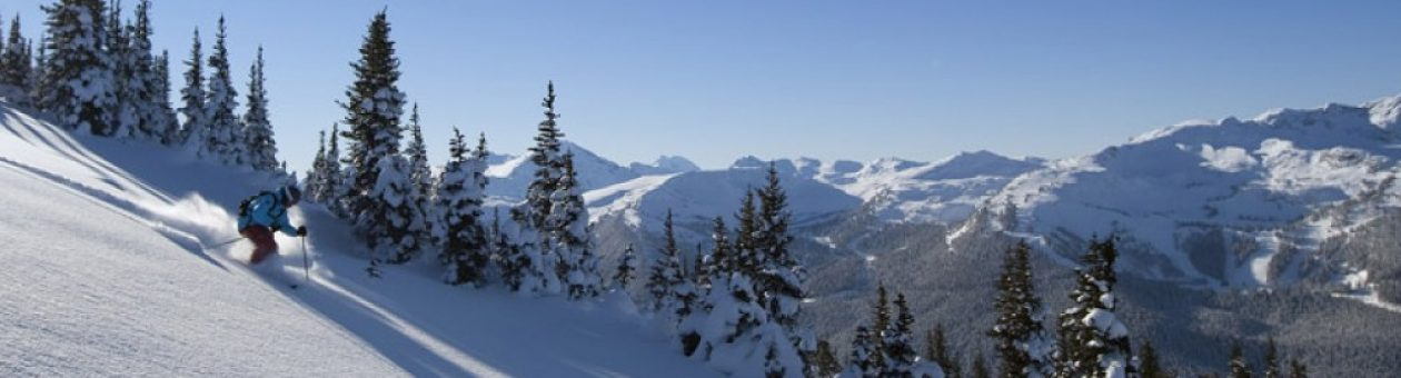 Whistler BC Canada – All About Whistler!